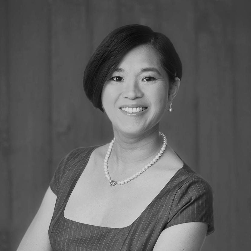 Dr Anita Yuen profile