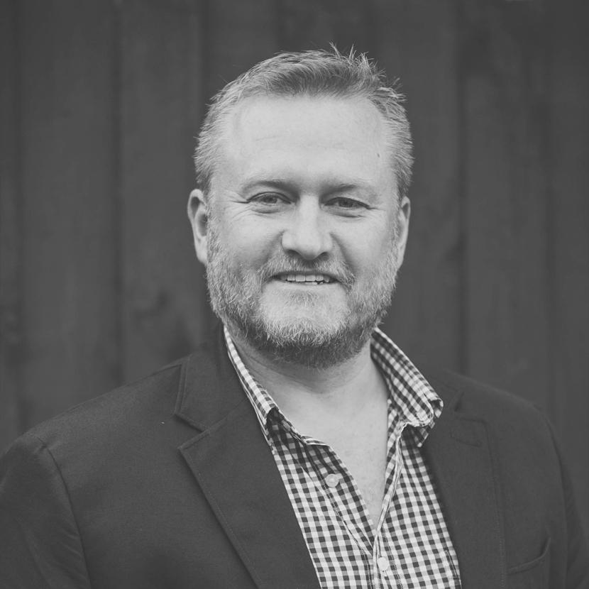 Dr David Rowe profile